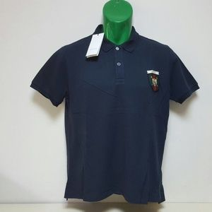 GUCCI POLO T-SHIRT NEW WITH TAGS SMALL